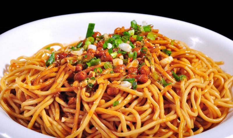 sezvan Noodles