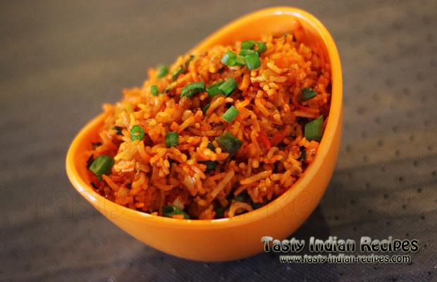 sezvan rice
